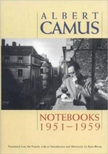 albertcamusnotebooks